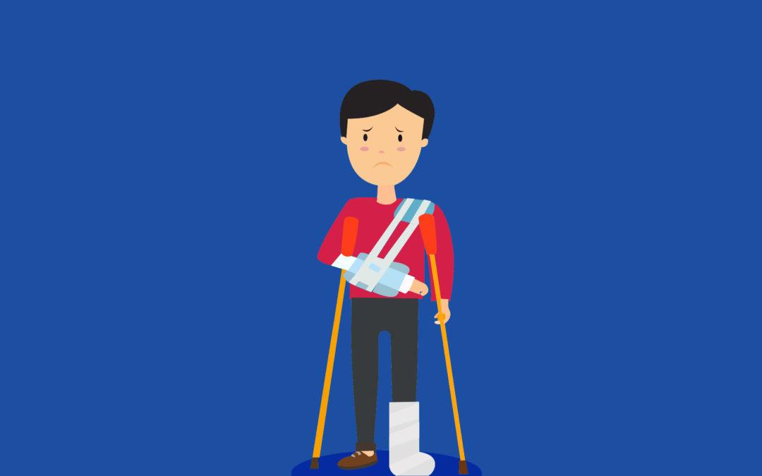 Child Injury Law